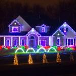 led christmas light show for charity ledsupply blog. Black Bedroom Furniture Sets. Home Design Ideas