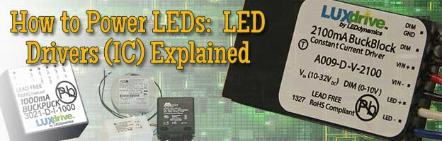 understanding led drivers by ledsupply understanding led drivers and how to choose the right one