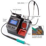 soldering iron & station