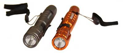 LightStar 300 LED Flashlight