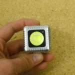 Compact Lume Cube