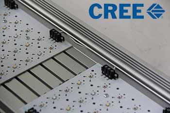 Cree LED Board