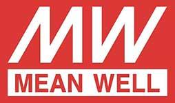 Mean Well Company Logo