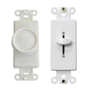0-10V Wall Mount LED Dimmers