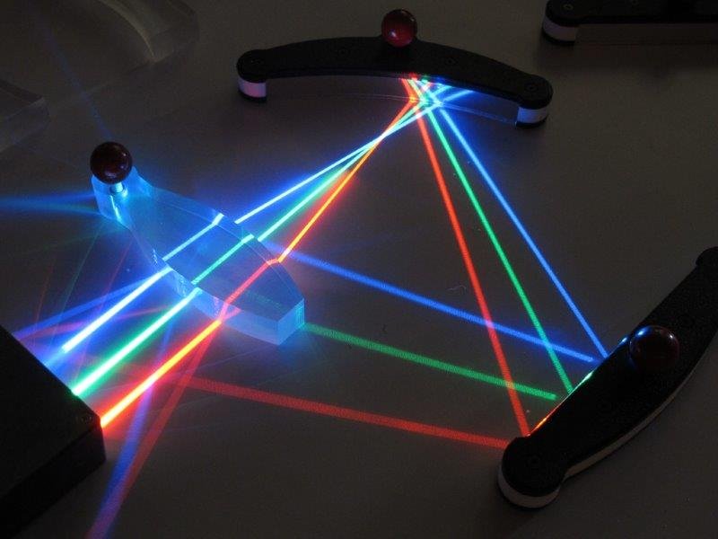 Colored Led Lights >> The Light Around Us Exhibit: LEDs used for Science - LEDSupply Blog