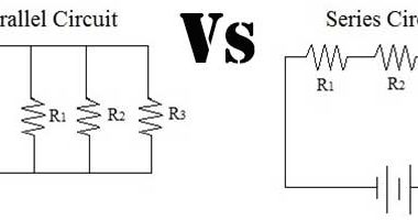 Series/Parallel Circuits Explained