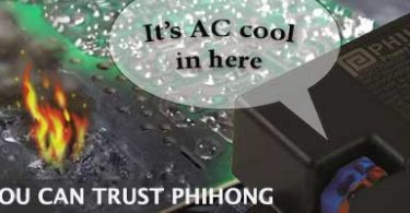 LEDSupply is an Authorized Phihong Distributor