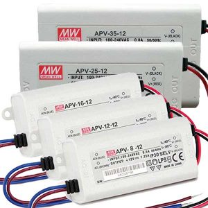 Mean Well AP Series Constant Voltage