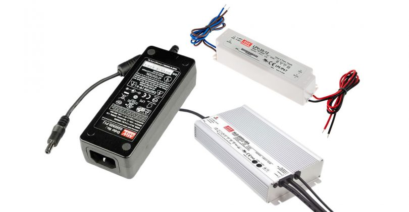 How To Choose an LED Power Supply