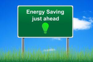 Efficiency = Savings