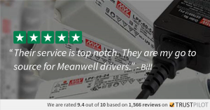 Mean Well Customer Review
