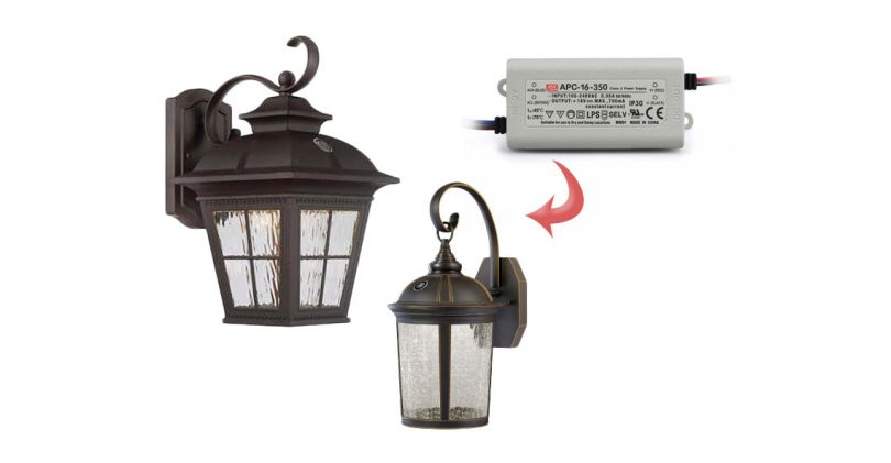 Altair Lighting Led Lantern Driver