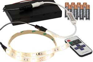 [ANLQ_8698]  7 Things to Know Before Buying and Installing 12V LED Strip Lights | Led Wiring Home |  | LED Supply