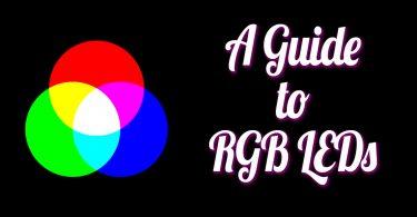 How RGB Lighting Works