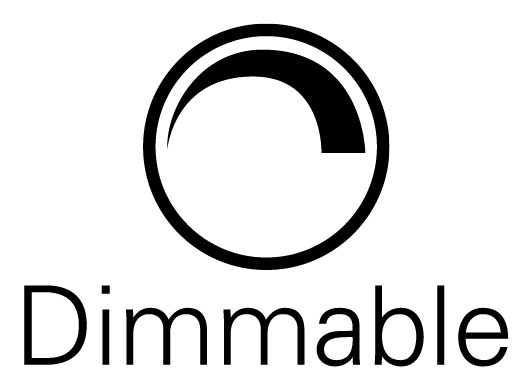 Dimmable Light Symbol