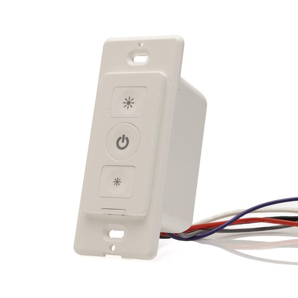 0-10V Rocker Switch Dimmer