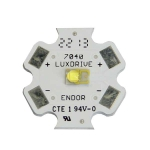 White High Power LEDs
