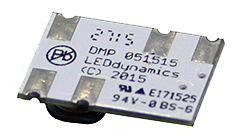 Surface Mount MiniPuck LED Driver from LUXdrive
