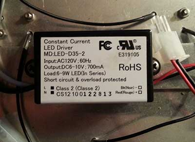 Wondrous Magtech 9 Watt 700Ma Constant Current Led Driver Wiring Digital Resources Kookcompassionincorg