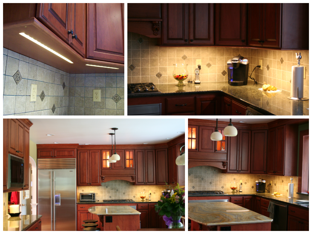 Strip Lighting For Kitchens Led application photos workwithnaturefo