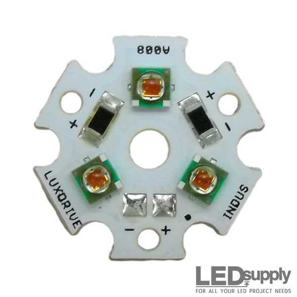 Cree Xlamp Xp E High Power Led Star