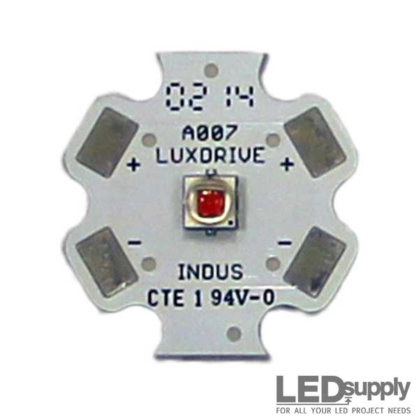 Cree XLamp XP-E2 Color LED