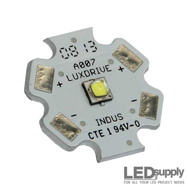 Cree high power led