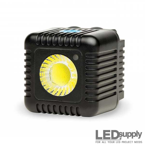Flash Amp Video Lume Cube Led Light
