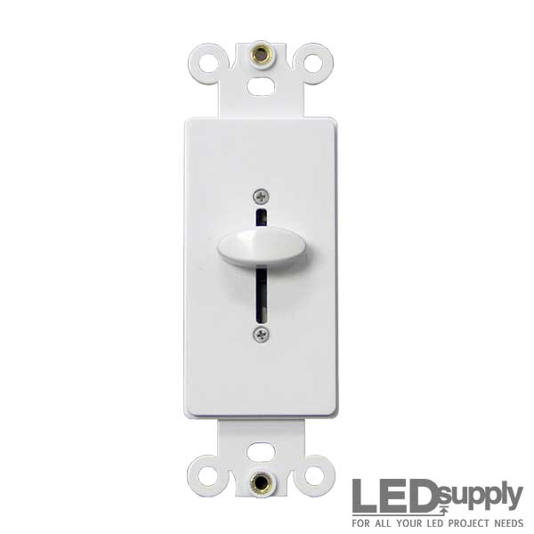 010v wall mount dimming control
