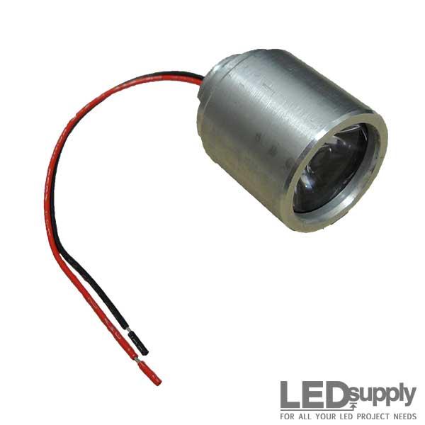 Led Housing 1 Up 26 5mm Led Lighting Kit