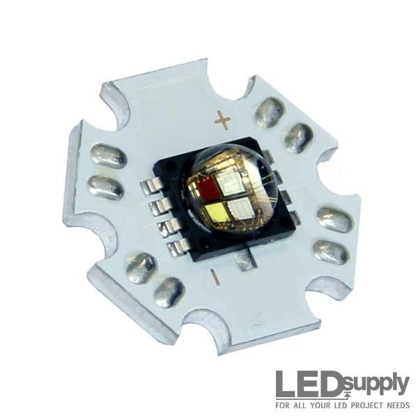 Cree MCE - RGBW High Power LED
