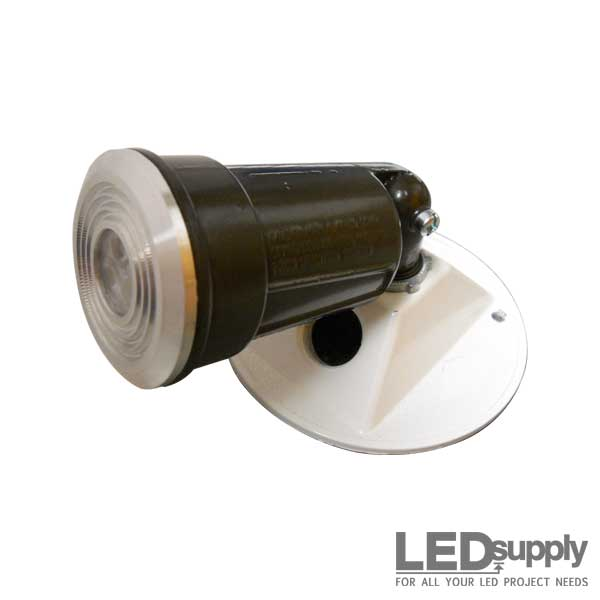 Flood Light - Outdoor Lamp Holder