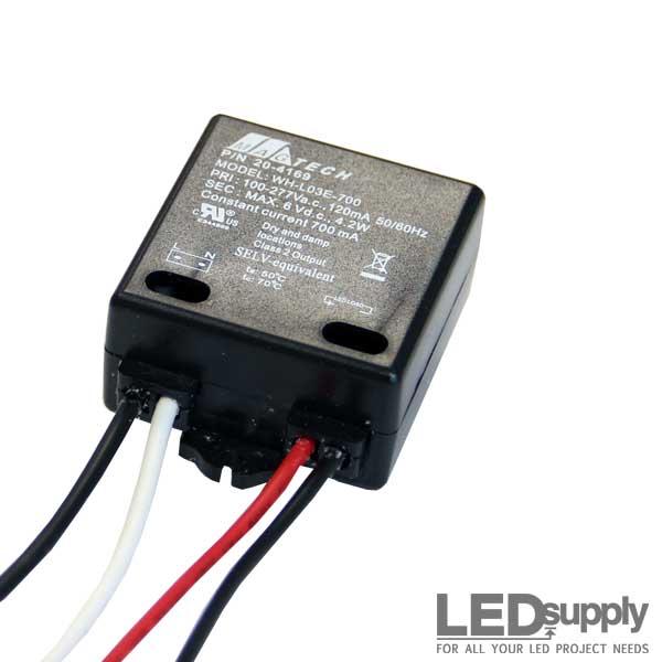 magtech 3 watt 700ma constant current led driver  3 watt 700ma constant current led driver