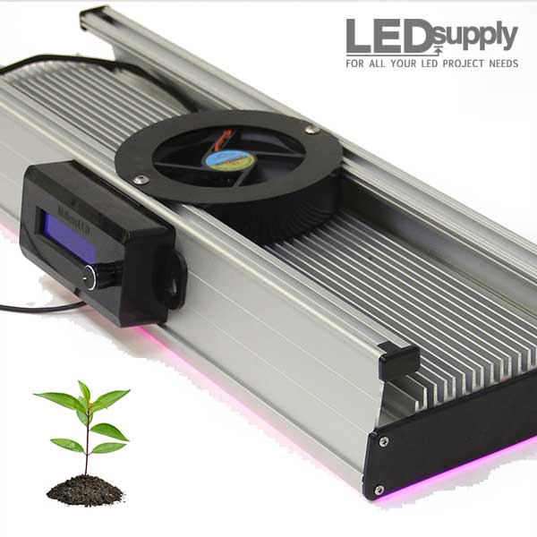 Led Grow Light Kit Makersled
