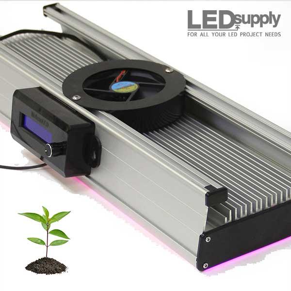 LED Grow Light Kit - MakersLED