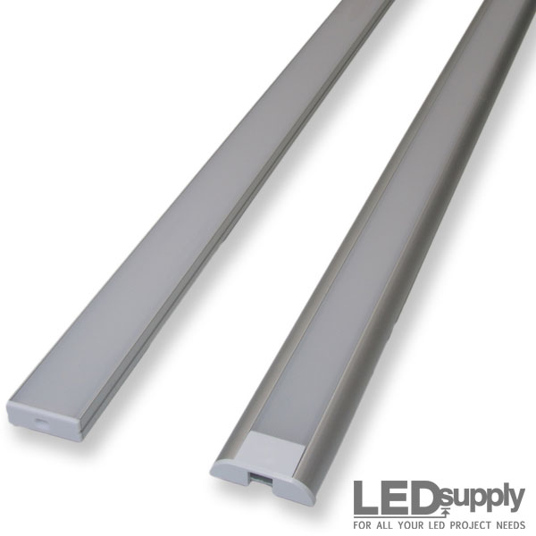 1 Inch LED Strip Channel