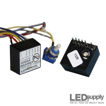 BuckPuck DC LED Drivers