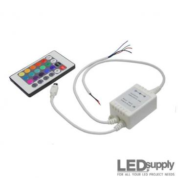 LED Flex Strip - Controller
