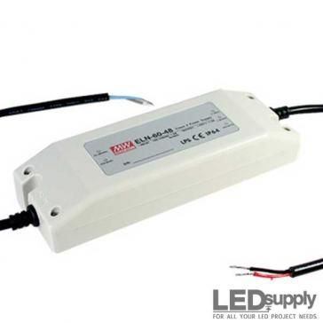 ELN Series Mean Well LED Drivers