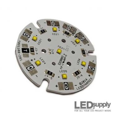 Luxeon C 7-Up LED light module