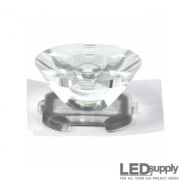 L2 Spot Base Module Optic - 3 Degree Viewing Angle