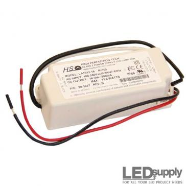 MagTech - 12-Watt 700mA Constant Current LED Driver