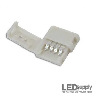 RGB (4-Pin) LED Strip Gapless Connector