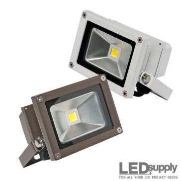 10-Watt LED Flood Light