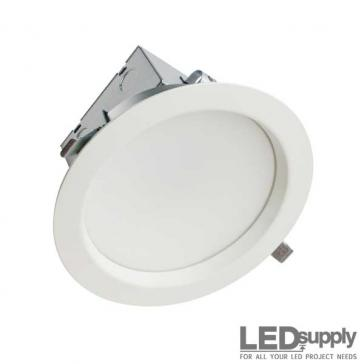 8-Inch High Power Downlight & Trim