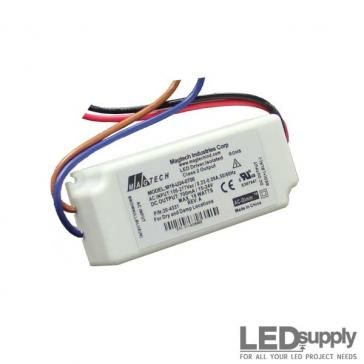 MagTech AC Dimm - 18-Watt, 700mA Constant Current LED Driver