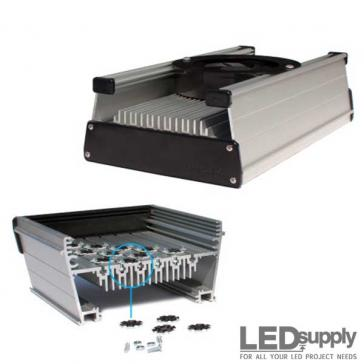 LED Heatsinks
