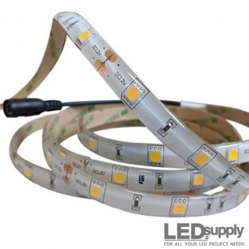 Waterproof IP65 LED Flex Strip