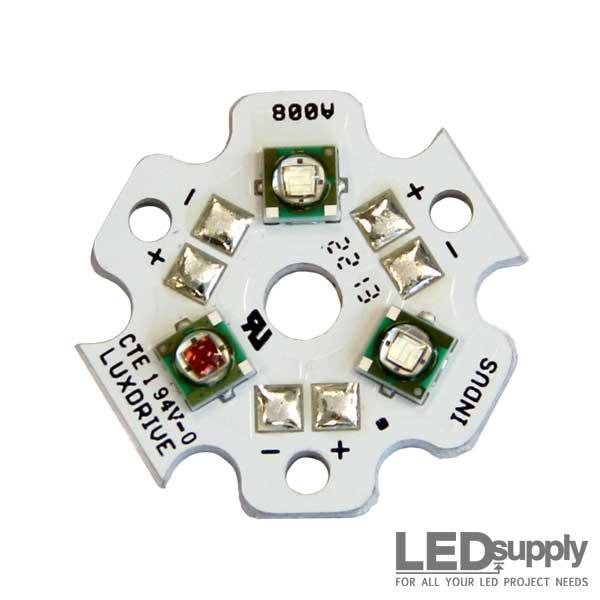 Cree XP-E LED