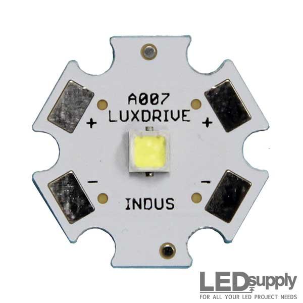 Cree Xlamp Xp L High Density Led